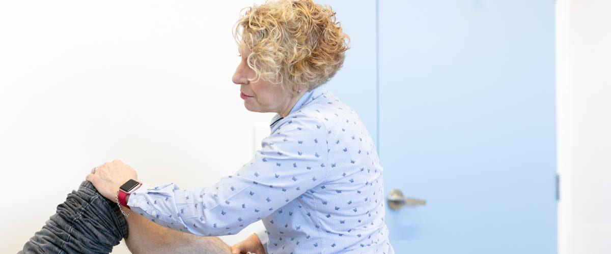 Orthopaedic Services – Adult